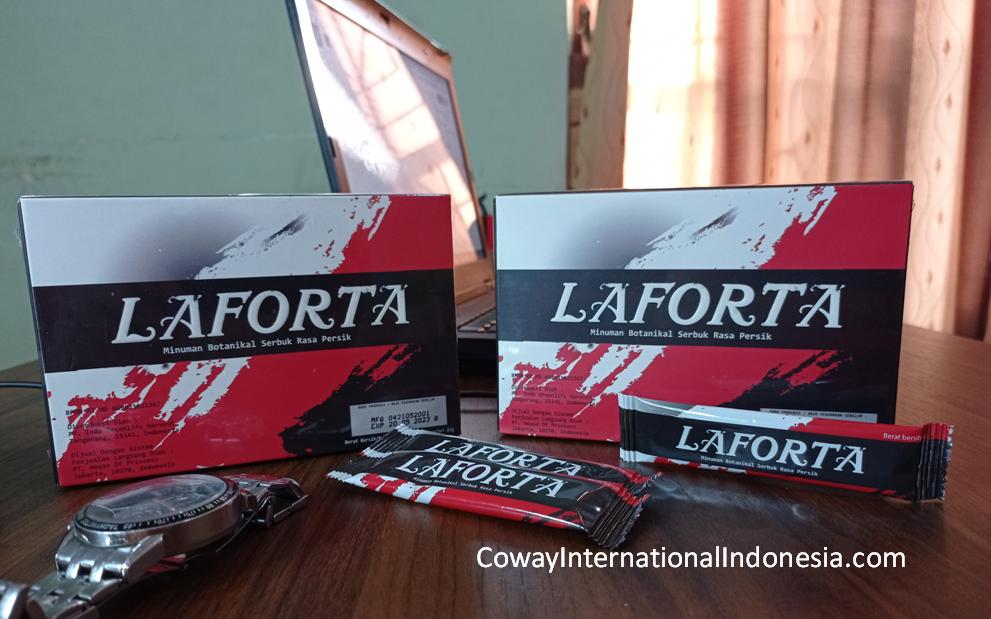 Laforta Laforta Jakarta